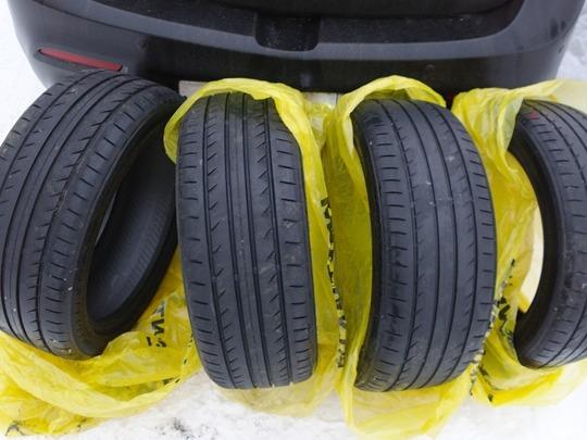 В интернет-магазине Дом Колес вы можете купить шины с гарантией в Украине